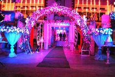 Striplex Banquet Hall In Lawrence Road Delhi