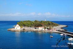 Υπάρχει ένα μέρος στην Ελλάδα που όταν το επισκέπτεσαι  νιώθεις ότι είσαι ξεχωριστός. Εσύ, εγώ, ο καθένας μας. Νιώθεις σχεδό...