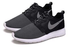 Find Nike Roshe Run Hyperfuse QS Womens Grey Black Shoes For Sale online or in Footlocker. Shop Top Brands and the latest styles Nike Roshe Run Hyperfuse QS Womens Grey Black Shoes For Sale at Footlocker. Nike Roshe Run Black, Newest Jordans, Grey Shoes, Shoes Uk, Discount Nikes, Air Jordan Shoes, Nike Free, Air Jordans, Adidas Sneakers