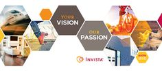 Invista Colombia, Nylon, Poliéster, fibras textiles... Spandex, Textiles, Fiber, Colombia, Fabrics, Textile Art