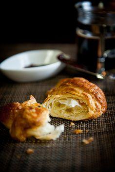 Croissants Recipe | Zen Can Cook