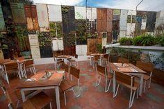 El Huacal, restaurante de 400 m2 en Guadalajara, por Eos México.