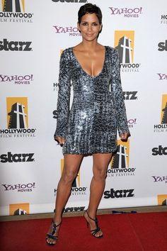 Halle Berry  * * * * * * * * * * * * * * * * * * * * * * * * * * * * * * * *