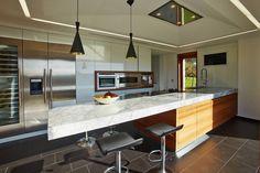 Cozinhas Rústico por HUGA ARQUITECTOS