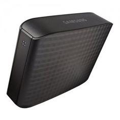 Test du Disque Dur Externe Samsung M3 Portable - Image 1