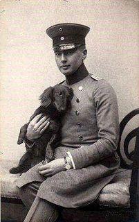 Prinz Egon von Thurn und Taxis by Miss Mertens, via Flickr