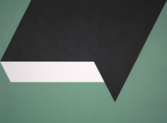 Geometric Abstraction Painting #85. Acrylic on board. May 23rd 2014