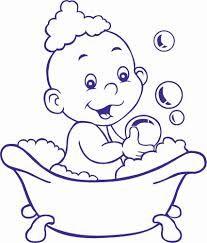 Kleurplaten Baby Born.115 Beste Afbeeldingen Van Thema De Baby Babies Infants En Baby