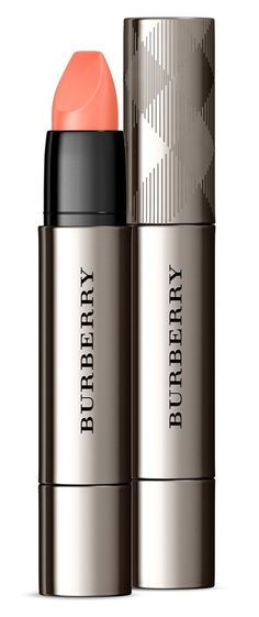 Obsessing over this gorgeous lipstick for a fuller-looking shape and long-lasting color.