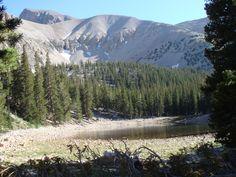 DSC01073.JPG: DSC01073.JPG Image by wilbanks alpine lake trail, Great Basin National Park, NV The post… #landscape_photos #DSC01073_JPG
