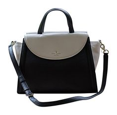 Kate Spade New York Adrien Cobble Hill Pebbled Leather Shoulder Bag Handbag