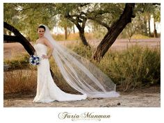 White Cathedral veil 108 rounded bottom by julesveils on Etsy, $70.00  Photo credits go to Faria Munmun.