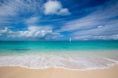 Imagine strolling along picture perfect turquoise water and white sand  beaches with your loved one. Grace Bay Beach is one of the world's top 10  beaches, perfect for honeymooners, destination weddings, and families.  Clients of mine recently returned from here and shared their photos,  thought