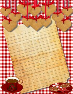 Free Recipe Quick Page sugar_cookie_blank