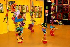 Club D'art, Art Club, Festival D'art, 7th Grade Art, Ecole Art, Art Curriculum, My Art Studio, Art Lessons Elementary, Elementary Art