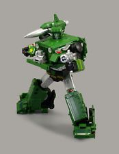 FansToys Transformers FT-15 Willis Willys Masterpiece Hound G1 IN STOCK