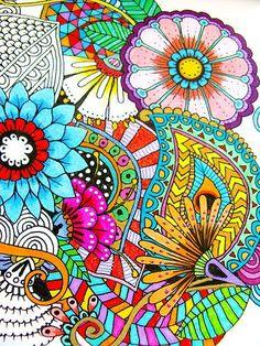 Hello Doodles by Hello Angel Creative, via Flickr