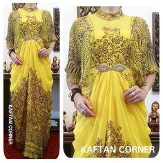 Drapery floral dress  SOLD  #kaftan #kaftancorner #partydress #elegant #exclusive #kaftanjakarta #caftan #socialite #fashion #fashionista #instafashion #igers #style #womens #instagrammers
