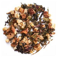 Quince Charming Davids Tea, Buy Tea, Tea Gifts, Citric Acid, Loose Leaf Tea, Tea Accessories, Earthy, Stuffed Mushrooms, Vegetables