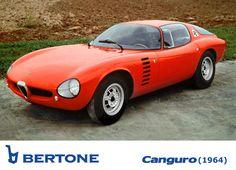 Alfa Romeo Canguro