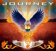 LOVEEEE Journey...this was the stuff we used to listen to in high school riding around town.