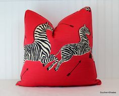 Royal Tenenbaums Wallpaper Pillow