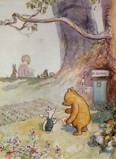 Shepard, E.H. -- Kids Encyclopedia | Children's Homework Help ...