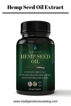 Hemp Oil or Hemp Seed Oil is popular oil commonly used in dietary supplements, cosmetics and culinary applications. Basic research suggests that Hemp Seed Oil gets its health benefits from its high fatty acid concentration, antioxidants, vitamins and phytosterols. #hempoil #antioxidants #vitamins Health And Fitness Articles, Health And Nutrition, Oil Benefits, Health Benefits, Slimming Pills, Medical Weight Loss, Hemp Seeds, Hemp Oil