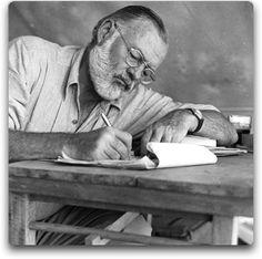 Эрнест Миллер Хемингуэй (англ. Ernest Miller Hemingway)