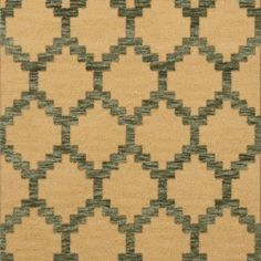 Dalyn Rug Co. Bella Brown Area Rug Rug Size: Square 6'
