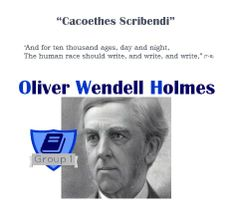 oliver wendell holmes memorial day speech