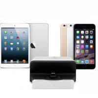 Dokovacia stanica a stojan pre iPhone a iPad. Dokovacia stanica disponuje stojanom na iPhone (1) Mobiles, Apple Watch, Apple Iphone, Ipad, Electronics, Mobile Phones, Consumer Electronics