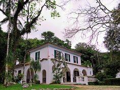 Floresta da Tijuca -Museu do Acude - Alto da Boa Vista - Rio de Janeiro - Pesquisa Google