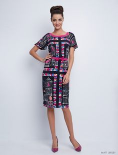 Leona Edmiston - Niahm dress