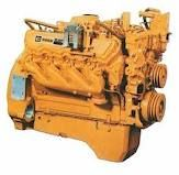 Caterpillar 3208 V-8 diesel engine     Offered in the 1982 LN-Series was a Caterpillar 3208 V-8 diesel with 165 to 200 horsepower. The Cat provided a broad torque range that minimized shifting in city traffic.