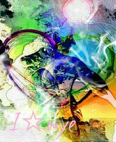 Art by Mye #imye Google+ Collection #art