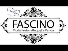 Fascino Moda Festa veste Rosana Scott em todos os Eventos - Classe e Ele...