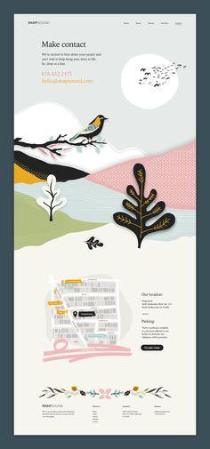 Freelance Graphic Design, Graphic Design Posters, Graphic Design Inspiration, Web Design Tools, Web Design Projects, Website Design Layout, Layout Design, Web Layout, Design Logo