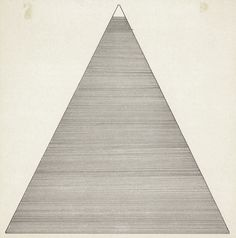 Agnes Martin: The Iconic Painter on Art, Solitude, and the Secret of Happiness