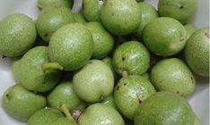Gyógyszer a zöld dióból készült likőr! Készítsd el Te is! - Egészségtér - Természetes egészség