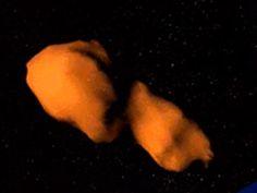 El asteroide Tutatis se acerca a la Tierra el 12 de diciembre: http://www.muyinteresante.es/el-asteoride-tutatis-se-acerca-a-la-tierra-el-12-de-diciembre #ciencia #science