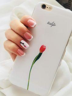 Tulip nails - Tulip case