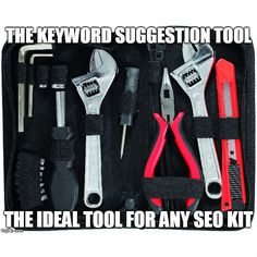 Discover better keywords for your website and SEO campaign [BLOG] https://blog.proranktracker.com/the-keyword-suggestion-tool-the-ideal-tool-for-seo-beginners-and-experts-alike/ #KeywordSuggestion #KeywordDiscovery #KeywordTool #SEO #SERP #ProRankTracker