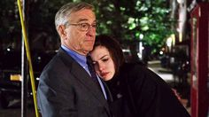 Writing the Old in the New Hollywood by Fin Wheeler There was lots of buzz and hype surrounding the recent release of The Intern, written and directed by Nancy Meyers. De Niro plays a 70-year-old retired widow opposite Hathaway as a y…