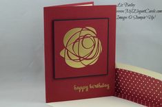 My Elegant Cards - Page 3 of 88 - Liz Bailey - Independent Stampin' Up! Demonstrator