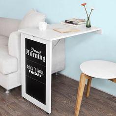 Las 10 mejores imágenes de mesas plegables pared | Desk nook, Kids ...