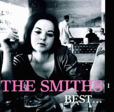 The Smiths - Best I (album/1992)