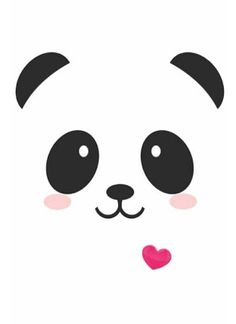 Resultado de imagen para panda wallpaper iphone