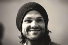 Jared candid #ComicCon2013