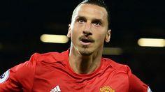 Xong tương lai Zlatan Ibrahimovic ở Man Utd